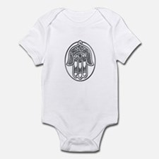 Hamsa Infant Bodysuit