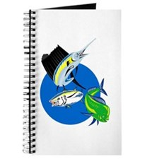 Sailfish Journal