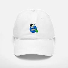 Sailfish Baseball Baseball Cap
