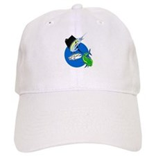 Sailfish Baseball Cap
