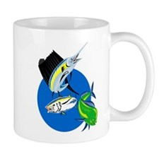 Sailfish Mug