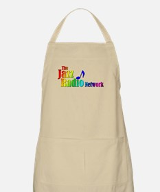 The Jazz Radio Network Apron