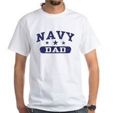 Navy Dad Shirt