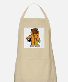 Buzz the Astronaut Bear Apron