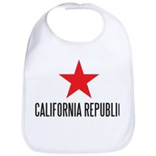 California Republic Bib