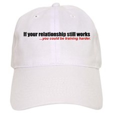 """If your relationship..."" Hat"
