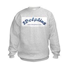 2Dolphins Sweatshirt