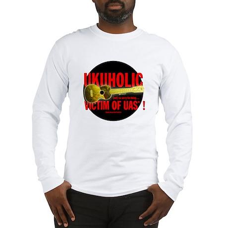 Titus Factory Uke Long Sleeve T-Shirt
