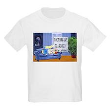Lazy v Relapse Kids T-Shirt