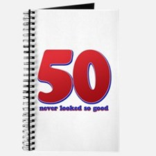 50 years never looked so good Journal