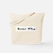 Original Bar Fly Tote Bag