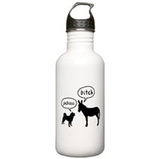 Akita Sports Water Bottle