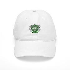 Cienfuegos Elefants Shield Baseball Cap