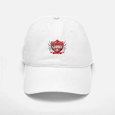 Habana Leones Shield Baseball Baseball Cap