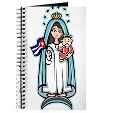 Virgen de la Caridad Journal