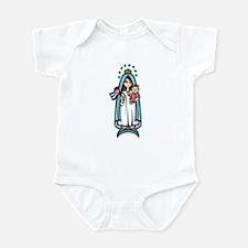 Virgen de la Caridad Infant Bodysuit