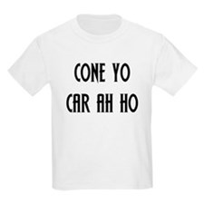 Coño Carajo T-Shirt