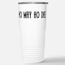 No me jodas Travel Mug