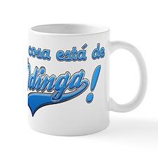 Odinga 3 Mug