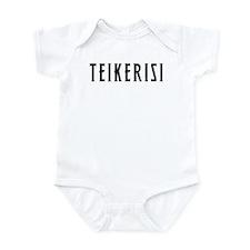 Take it Easy! Infant Bodysuit
