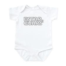 Estar Guars Infant Bodysuit