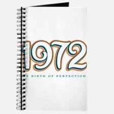 1972 The birth of Perfection Journal