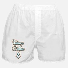 Future Dolfan Boxer Shorts