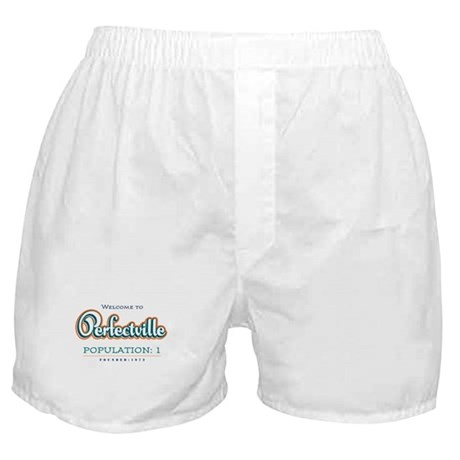 Perfectville Boxer Shorts