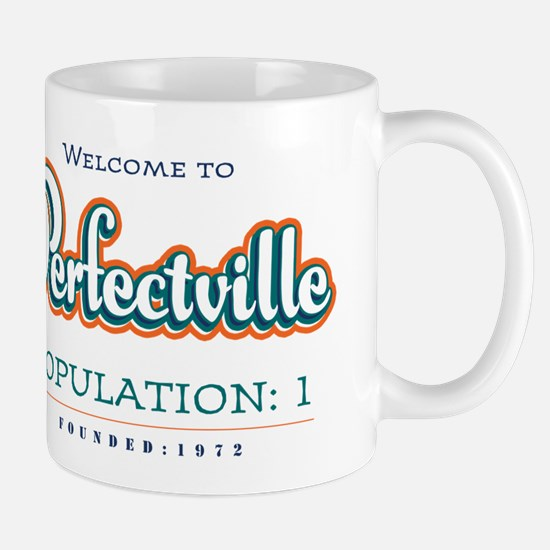 Perfectville Mug