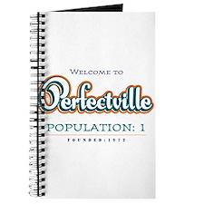 Perfectville Journal