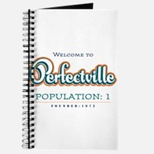 Perfectville Journal