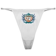 Perfectville 72 shield Classic Thong