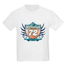 Perfectville 72 shield T-Shirt