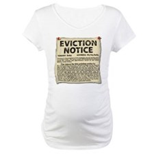 Baby Eviction Shirt