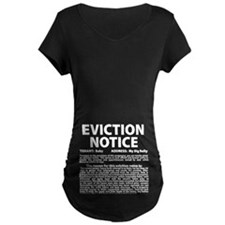 Baby Eviction T-Shirt