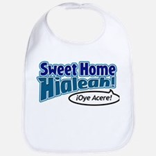 Sweet Home Hialeah Bib