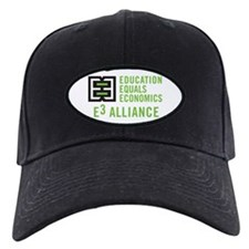 E3 Alliance Baseball Hat