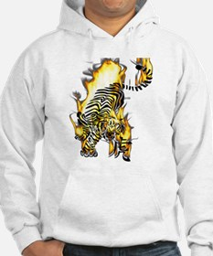 Year of the Tiger Hoodie