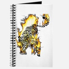 Year of the Tiger Journal