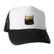 Silkie Assortment Trucker Hat