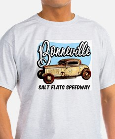 Bonneville Salt Flats T-Shirt