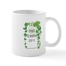 IRISH GRANDMA 2011 Mug