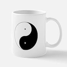 Daoism Yin & Yang Mug