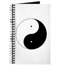 Daoism Yin & Yang Journal