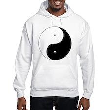 Daoism Yin & Yang Hoodie