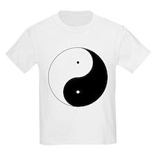 Daoism Yin & Yang T-Shirt