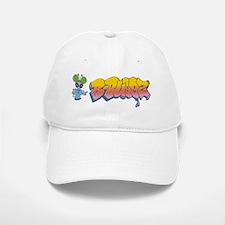 B-Fly/Kool Sphere Baseball Baseball Cap