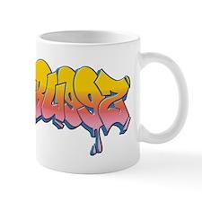 B-Fly/Kool Sphere Mug
