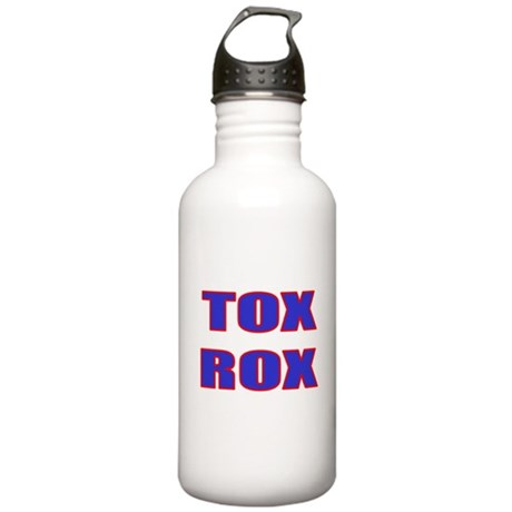 Tox Rox Stainless Water Bottle 1.0L