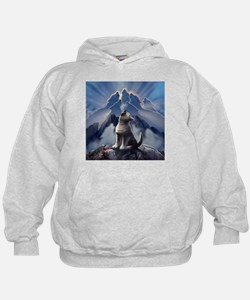 Leader of the Pack Hoodie